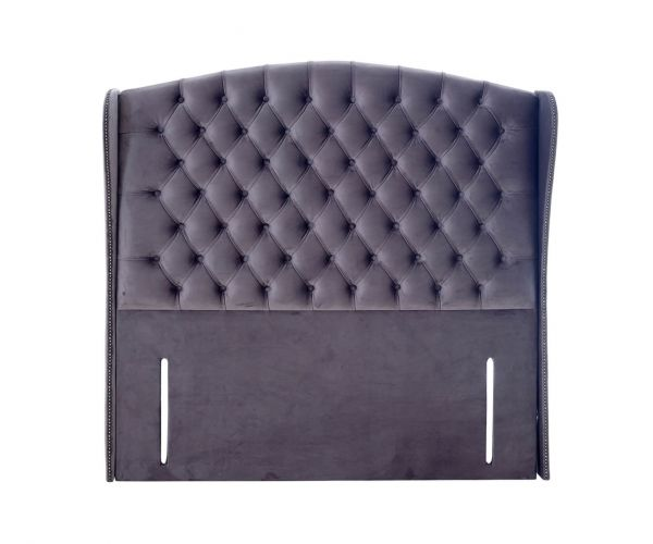 Dura Beds Montreal Fabric Headboard