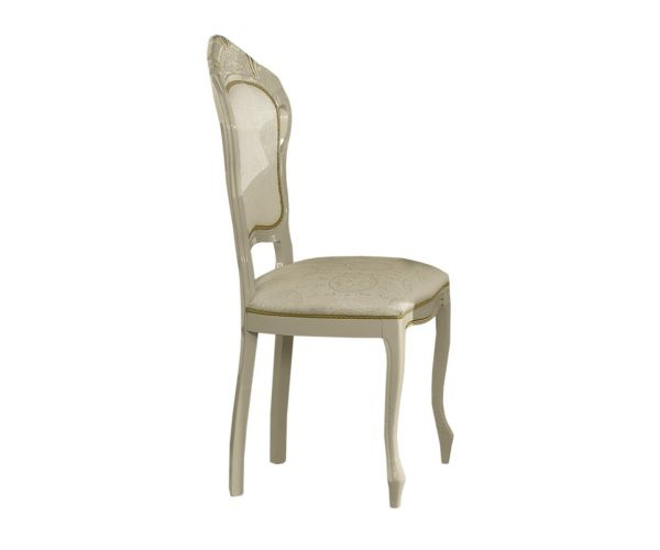 Ben Company New Venus Beige Italian Dining Chair