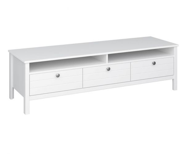 Steens New York 3 Drawer TV Unit