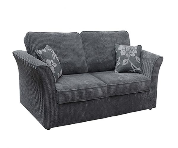 Buoyant Upholstery Newry Fabric 2 Seater Sofa Bed