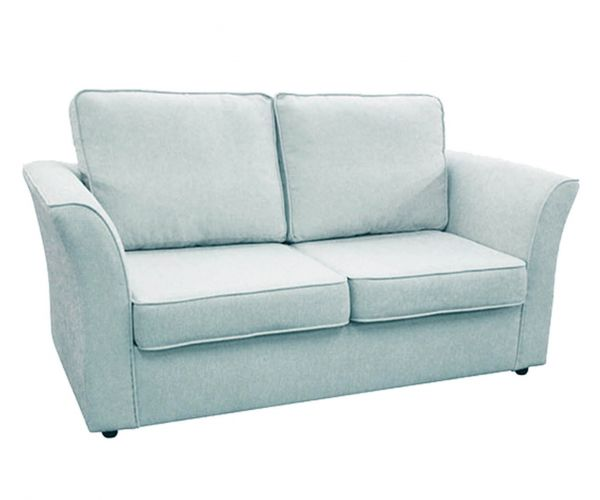 Buoyant Upholstery Nexus Fabric 2 Seater Sofa Bed