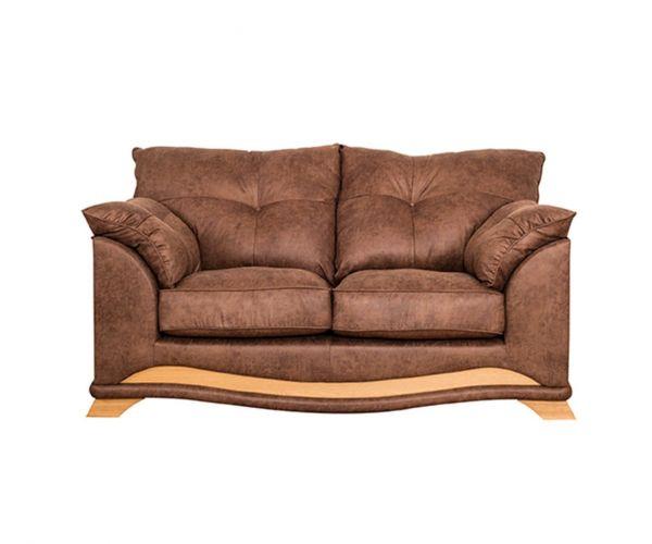 Buoyant Upholstery Nicole Fabric 2 Seater Sofa