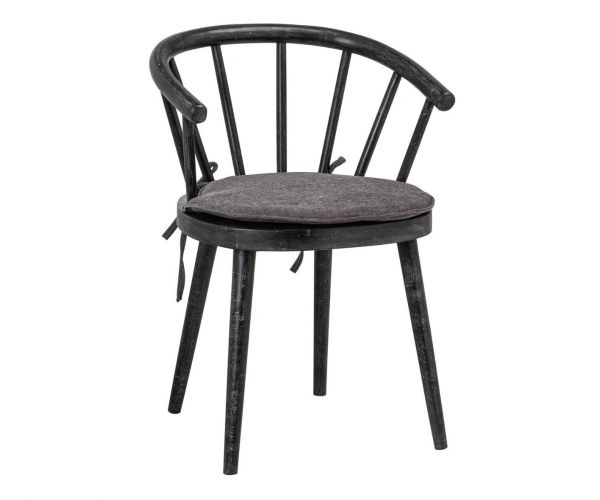 Nordic Collection Dining Chair in Pair
