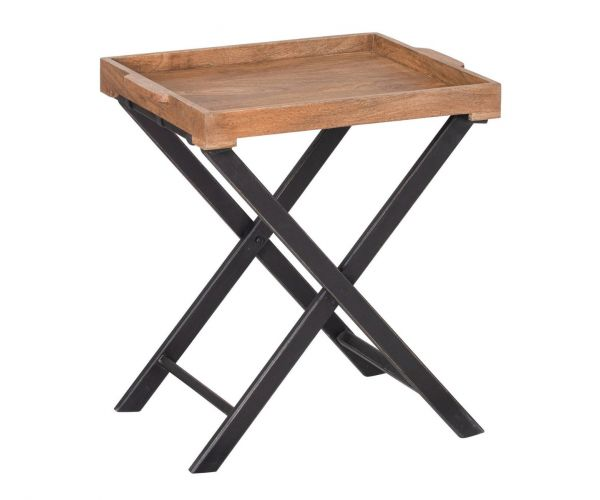 Nordic Collection Large Butler Table