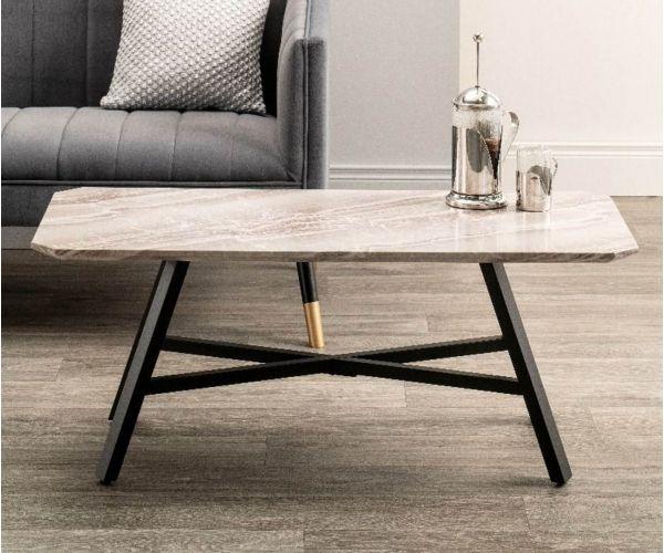 Derrys Furniture Nuna Coffee Table