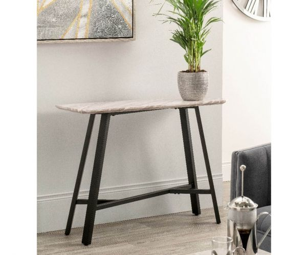 Derrys Furniture Nuna Console Table
