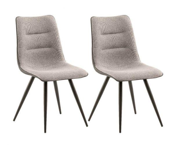 Derrys Furniture Nuna Dining Chair in Pair