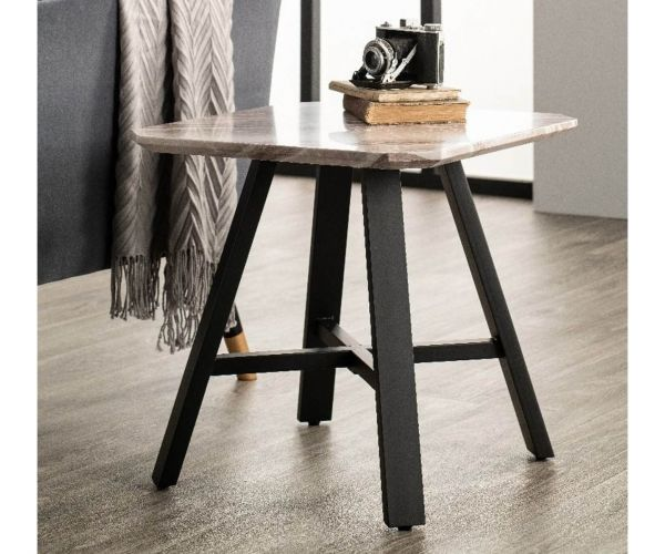 Derrys Furniture Nuna Side Table