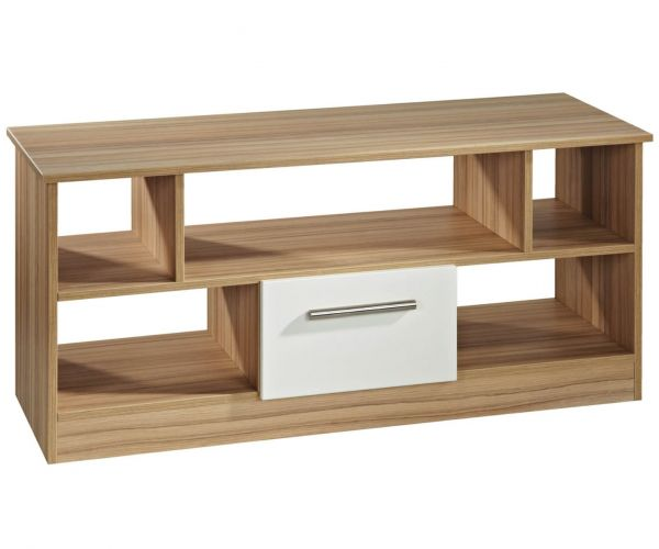 Welcome Furniture Living Wooden Open TV Unit