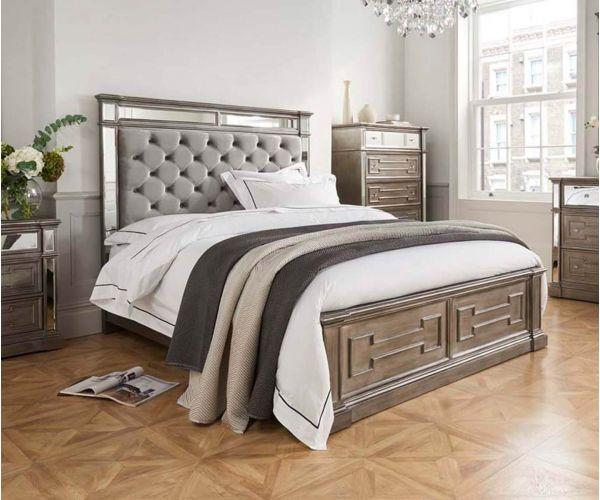 Vida Living Ophelia Bed Frame