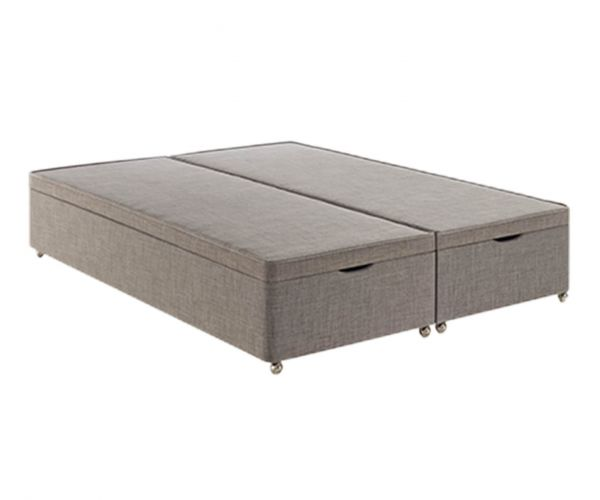 Relyon Luxury Silk 2850 Pocket Sprung Ottoman Bed