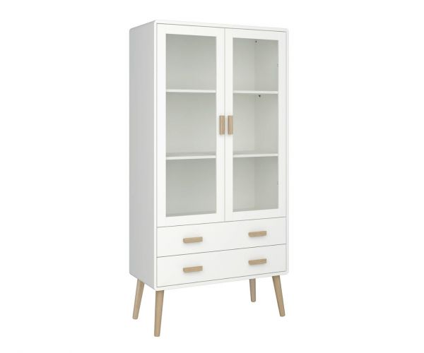 Steens Pavona 2 Door Display Unit