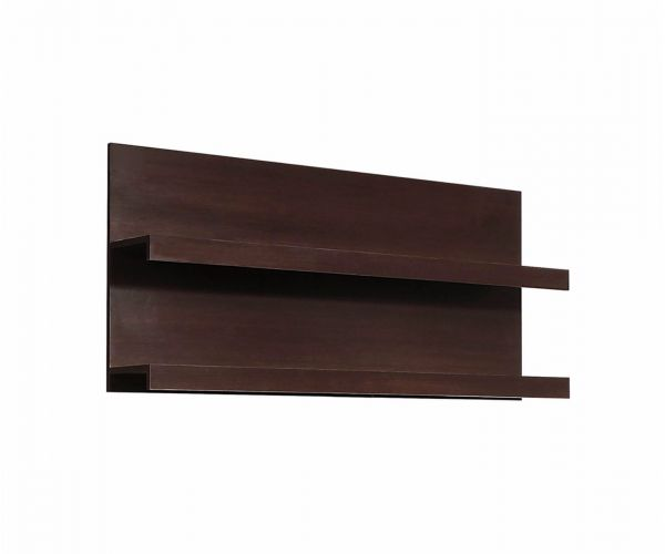 FTG Pello Small Wide Wall Shelf