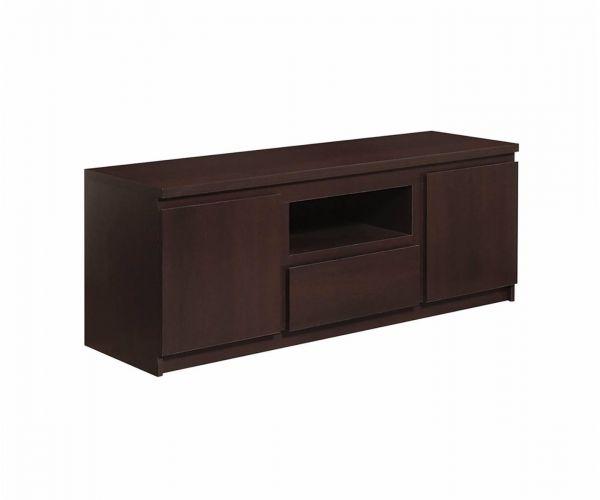 FTG Pello 2 Door 1 Drawer TV Cabinet
