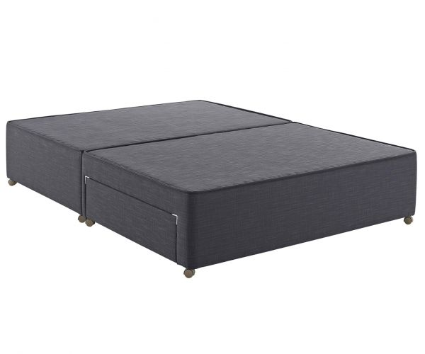 Relyon Classic Firm Edge Pocketed Divan Bed Base only