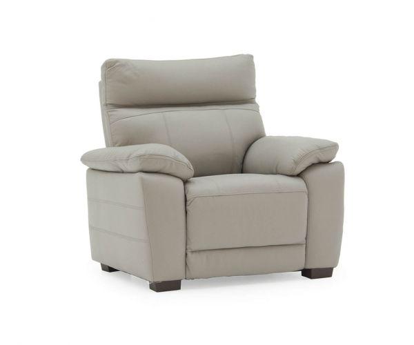 Vida Living Positano Grey Armchair
