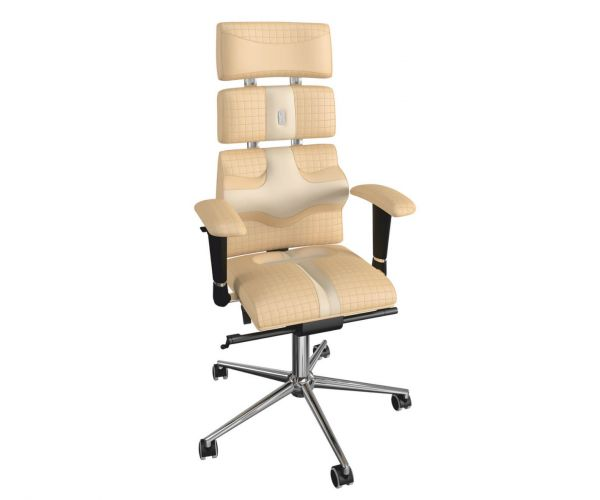 Kulik Pyramid Duo Color Ergonomic Armchair