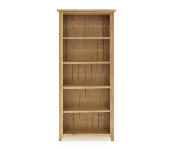 Vida Living Ramore Large Bookcase