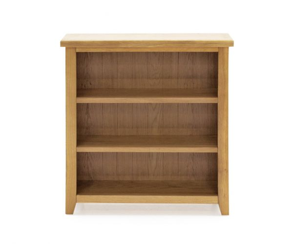 Vida Living Ramore Low Bookcase