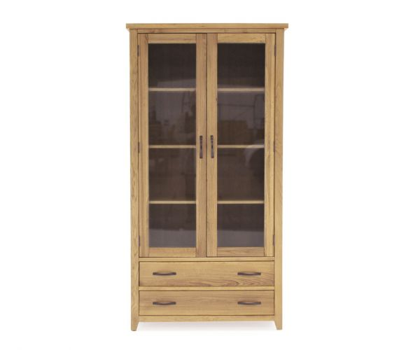 Vida Living Ramore Display Cabinet
