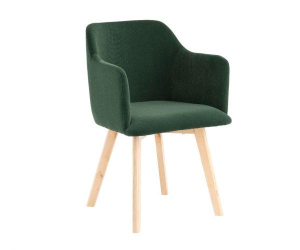 Derrys Furniture Rander Green Armchair