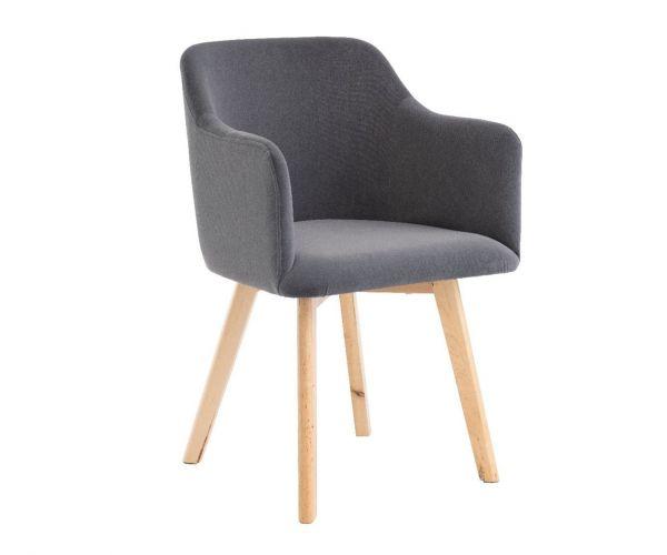 Derrys Furniture Rander Navy Armchair