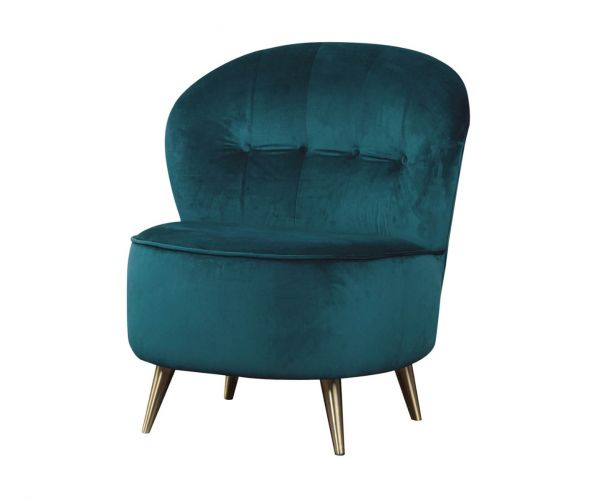 Sweet Dreams Ribble Fabric Armchair