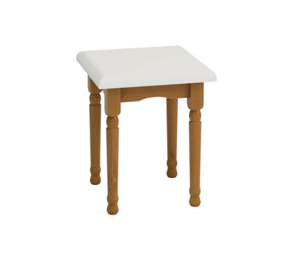 Steens Richmond Pine Stool