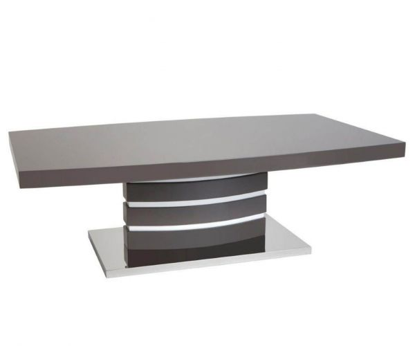 Greenapple Furniture Rimini Grey Coffee Table