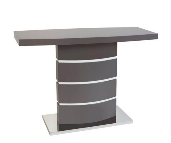 Greenapple Furniture Rimini Grey Console Table