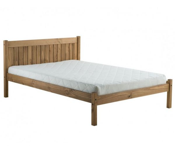 Birlea Furniture Rio Pine Bed Frame
