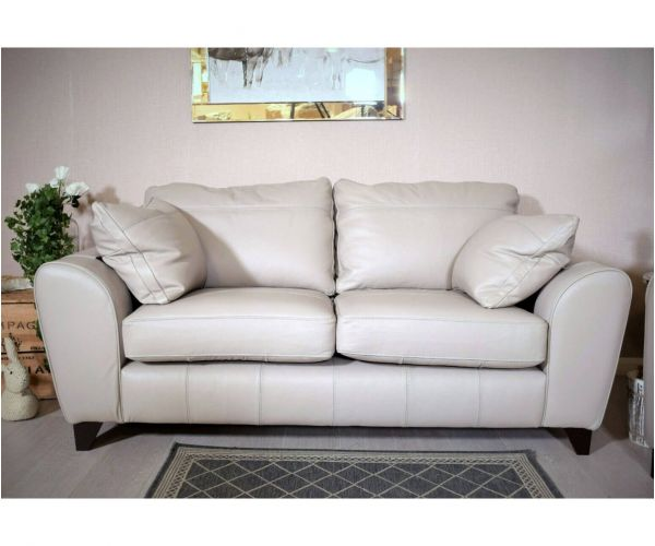 Buoyant Upholstery Robyn 2 Seater Sofa Bed 120cm with Deluxe Mattress