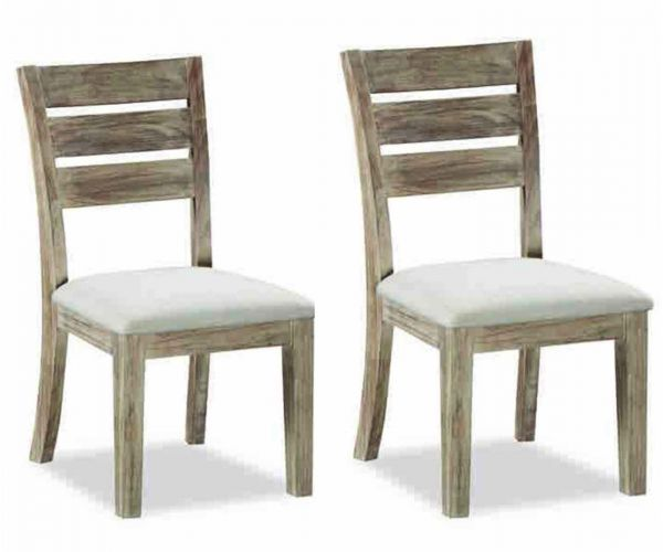 Global Home Rockhampton Dining Chair in Pair