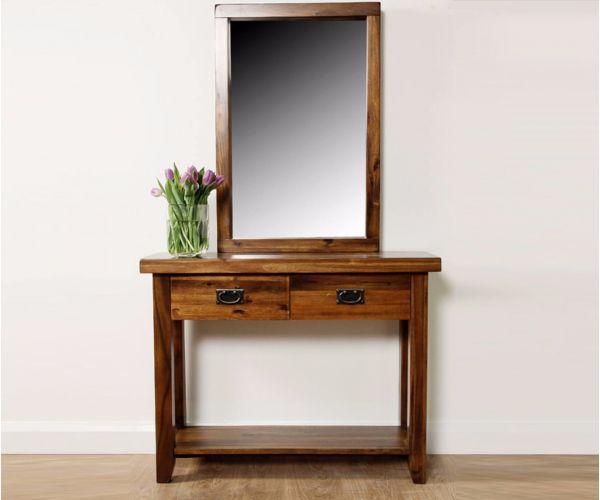 Annaghmore Roscrea Hall Mirror