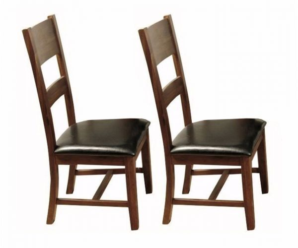 Annaghmore Roscrea Ladder Back Dining Chair