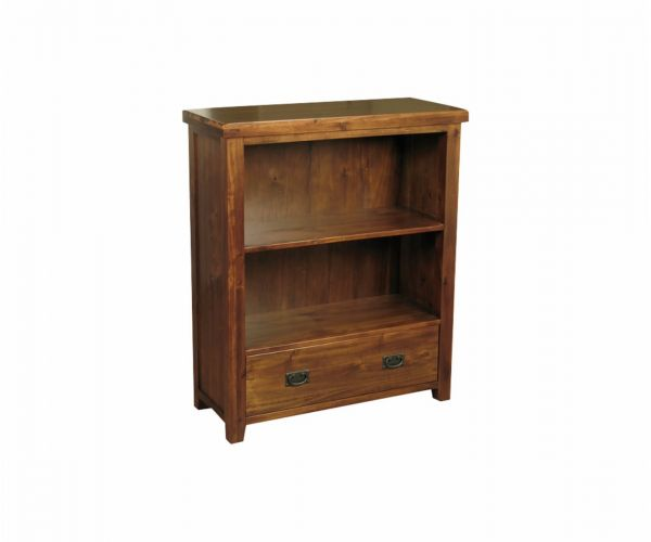 Annaghmore Roscrea Low Bookcase