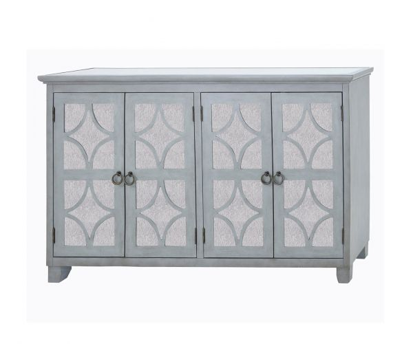 Derrys Furniture Russell 4 Door Sideboard