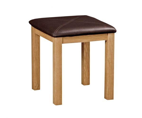 Global Home Salisbury Dressing Table Stool