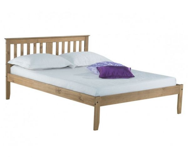 Birlea Furniture Salvador Pine Bed Frame