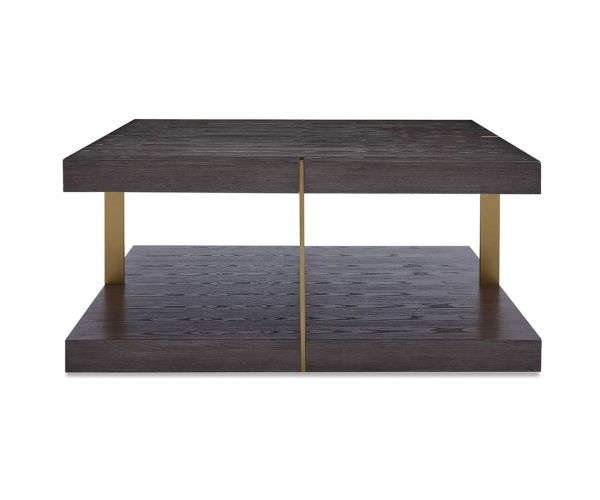 Derrys Furniture Sanremo Square Coffee Table