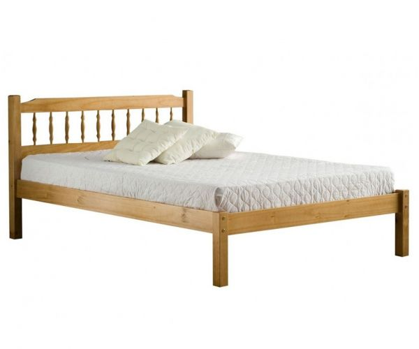 Birlea Furniture Santos Pine Bed Frame