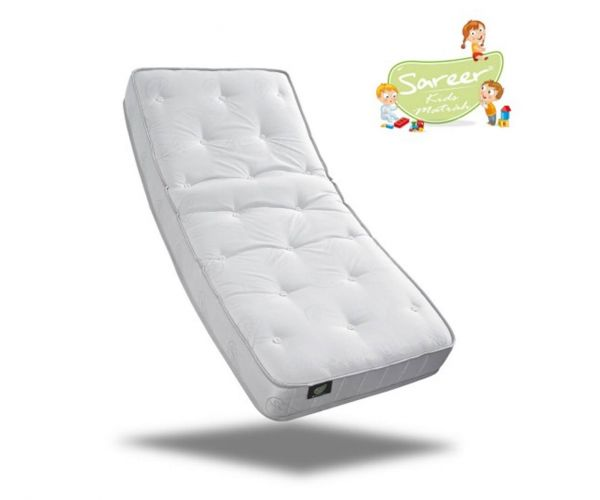 Sareer Aspire Kids Pocket Memory Matrah Mattress Only