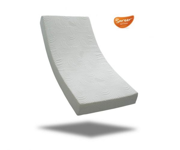 Sareer Latex Foam Matrah Mattress Only
