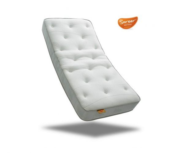 Sareer Pocket Memory Matrah Mattress Only