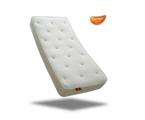 Sareer Pocket Reflex Plus Matrah Mattress Only