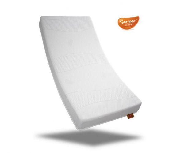 Sareer Value Pack Memory Foam Matrah Mattress Only