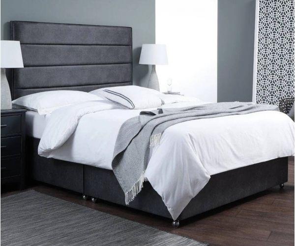 Serene Furnishings Avantgarde Platform Top Divan Bed Base
