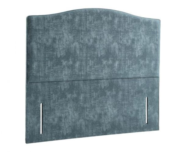 Serene Furnishings Paige Floor Standing Upholstered Headboard