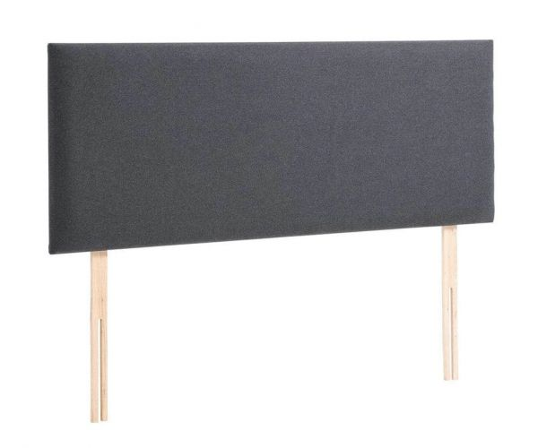 Serene Furnishings Summer Strutted Upholstered Headboard