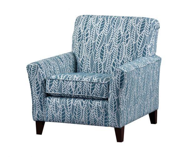 Sweet Dreams Shannon Fabric Armchair